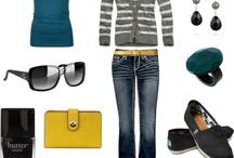 fashion / by Kami McDonald