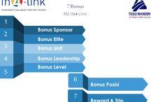 7 bonus dahsyat