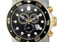BEST INVICTA WATCHES TO OWN (FOR MEN)