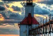 0173Foxy03 Leuchtturm, Lighthouse