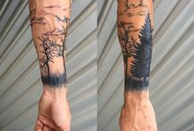 Tattoo İdeas