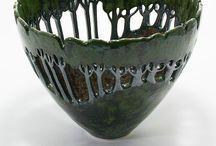 Krukker, keramik, porcellæn og den slags skønne ting