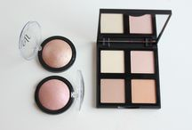 Make up Must Haves / Holy grail make up products.