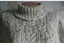 Pletení - vzory