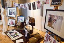 Wedding Fair - Stand Ideas