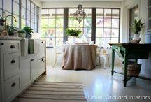 My House / by Lane McNab Interiors