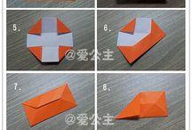 Origami nice