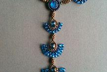bijoux en perles que j'aime