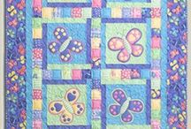 Quilts / Baby quilt patterns