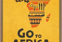 Ethnic-African