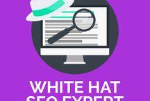 White Hat SEO Expert