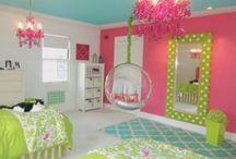 Lilys bedroom ideas / Bedroom ideas