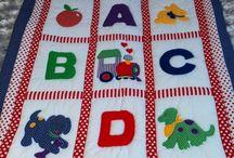 handmade baby quilts uk