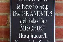 Gramping