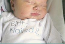 Baby K / by Jen Krueger (Jochim)
