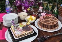 Schnauzer Birthday Parties
