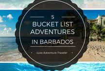 Barbados Vacation 2018