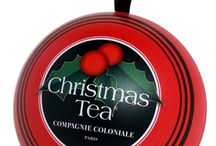 Compagnie Coloniale / The oldest French tea brand, Compagnie Coloniale has been selecting teas from the greatest gardens and developing exclusive blends since 1848. With an excellent balance of traditional and contemporary flavors, our assortment of loose and bagged tea is both innovative and reliable.