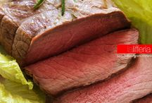 cotture carni