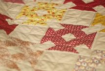 Quilts / by andrea brunec