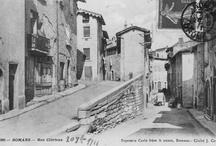 Romans hier / Cartes postales anciennes / by Romans Historique
