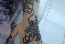 henna*mehandi*
