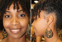 Hair Crush / by Dallis Robertson