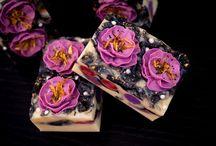soap handmade мыло сама