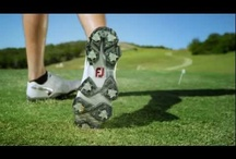 Footjoy Golf Shoes / by GolfBuyitonline g