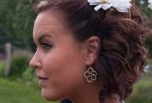 Bridesmaids Kylie hair