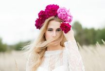 Wedding Inspiration Shooting / es. http://weddingwonderland.it/category/styled-shoot