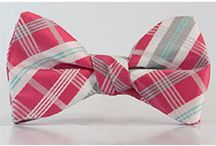 Plaid Ties / The largest set of plaid ties on the market, only at Black Tie Formalwear