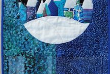 QUILTS / by Lynne Logue