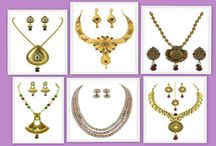 Indian Fashion Jewellery / its all about fashion jewellery india, bangles, necklaces, earrings , latest trends