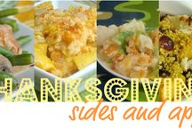 GivingThanks / by Alice White
