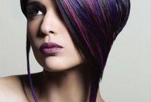 Hair / by Alex Isaacs Designs