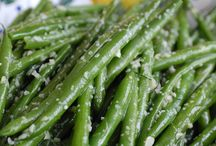 Recipes to Try // Side Dishes