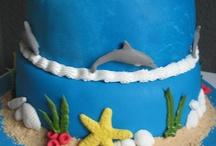 dolfijnentaart