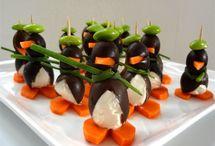 Food- Party Dish / Party Dish Idea