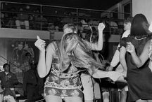 60's Garage Rock'n'Roll