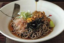 Ingredient: Soba Noodles