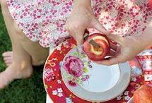 Appeltijd / Alles wat gezellig is met appels