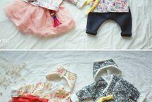 Dzieci - spodnie
