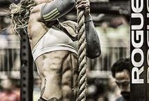 Inspiring training motivation / Cross fit , fitness, workouts
