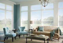 Hunter Douglas Window Fashions Can Be Found At The Danville Interior Design Gallery