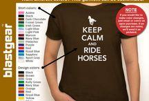 T Shirts :)