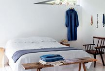 Simplicity / interior design which is ultimately elemental
