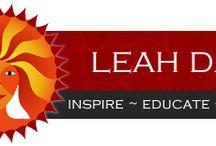 Leah Day / by Brazilian Grobie