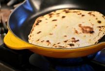 DIY food staples / by Amma Rhea Wellness