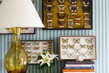 home decor | styling / by Brina Lip